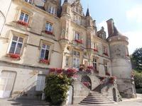 Visite guidée : Château Hôtel de Ville (extérieur)