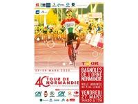 40ème Tour de Normandie Cyclisme