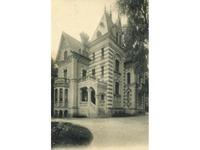 Conférence : Histoire et architecture du quartier Belle Epoque