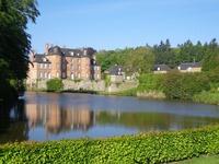 Balade Découverte : Le Château de Couterne