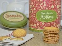 Découverte du terroir : Biscuiterie de Lonlay L'Abbaye