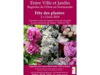 Fête des Plantes : 10e édition