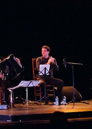 Septembre Musical de l'Orne - Jazz et Flamenco