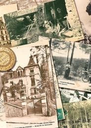 Exposition des cartes postales anciennes