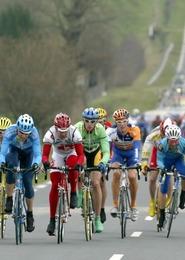38ème Tour de Normandie Cyclisme