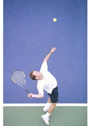 Tennis : 25ème Tournoi International seniors plus (ITF).