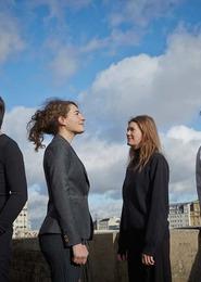 Septembre Musical de l'Orne - Airelle Besson, Jazz-Woman