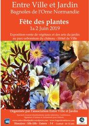 Entre Ville et Jardin - Fête des Plantes