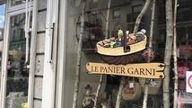 Le Panier Garni - Bagnoles-de-l'Orne