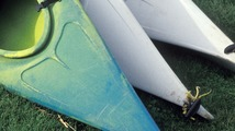 Canoë-Kayak - Haleine