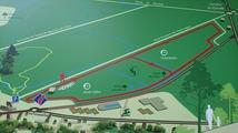 Circuit de mémoire 39-45 / vestiges de guerre - Bagnoles-de-l'Orne