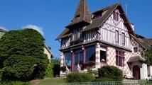 Quartier Belle Époque - Bagnoles-de-l'Orne