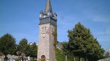 Église Sainte-Madeleine - Bagnoles-de-l'Orne