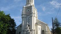 Église du Sacré-Cœur - Bagnoles-de-l'Orne