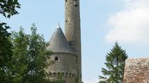 Tour de Bonvouloir - Juvigny-sous-Andaine