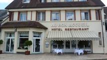 Au Bon Accueil - Juvigny Val d'Andaine