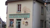 La Maison d'Andaine - Juvigny Val d'Andaine