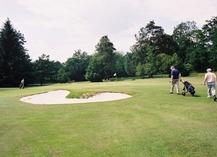 AS Andaine Golf Club - Bagnoles de l'Orne Normandie