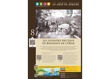 Parcours Découverte - Bagnoles-de-l'Orne