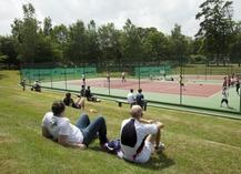 Tennis - Bagnoles-de-l'Orne