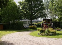 Camping le Clos Normand - Rives d'Andaine