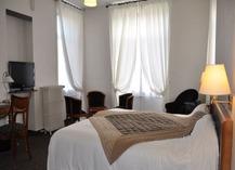 Nouvel hôtel - Bagnoles-de-l'Orne Normandie
