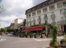 Le Lido - Bagnoles-de-l'Orne Normandie