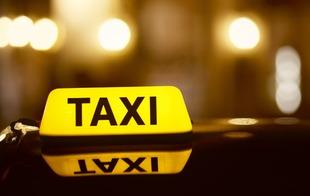 Andaines Taxi : Jean-Michel Huard - Bagnoles-de-l'Orne