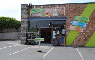 Nature Andaines - La Ferté-Macé