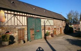 La ferme des Martellières - Sept-Forges