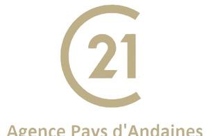 Century 21 Agence Pays d'Andaines - Bagnoles-de-l'Orne