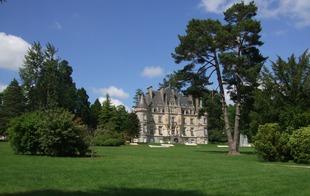 Arboretum Parc du Château - Bagnoles-de-l'Orne