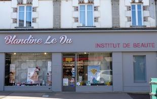 Blandine Le Du Institut-Parfumerie de Bagnoles - Bagnoles-de-l'Orne