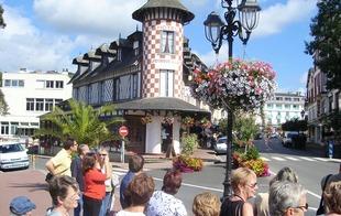 Visites Guidées - Bagnoles-de-l'Orne