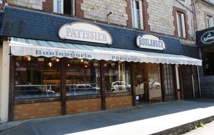 Boulangerie-Pâtisserie Horthense - Bagnoles-de-l'Orne