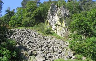 Site du Roc au Chien - Bagnoles-de-l'Orne