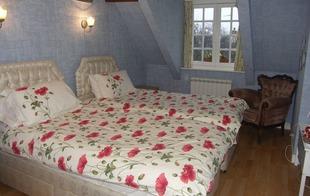 Chambres d'hôtes Les Poppies - Bagnoles-de-l'Orne Normandie