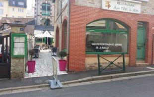 Au Tête à Tête - Bagnoles-de-l'Orne Normandie