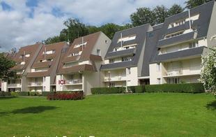 Résidence Hameau du Parc des Thermes - 19B - Bat.B - Bagnoles-de-l'Orne Normandie