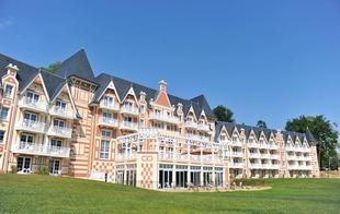 B'O Cottage Résidence - Bagnoles-de-l'Orne Normandie