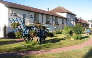 Hôtel de Tessé - Bagnoles-de-l'Orne Normandie