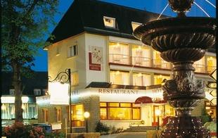 Bagnoles Hôtel - Bagnoles-de-l'Orne Normandie