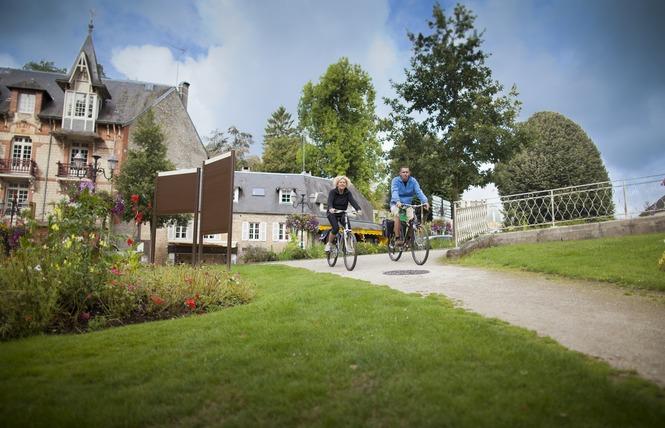 Location Vélos - B'O Cottage 2 - Bagnoles-de-l'Orne