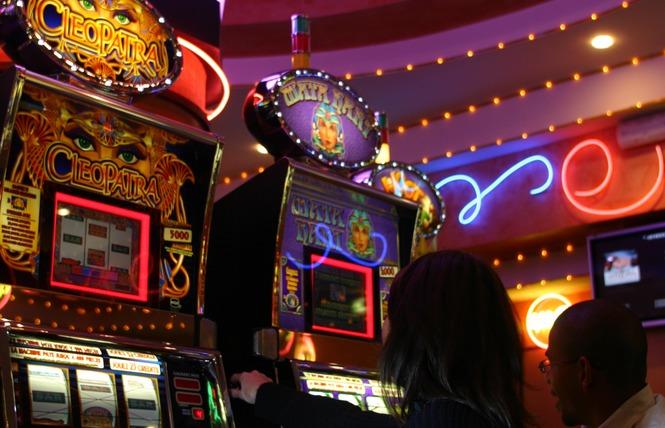 Casino 3 - Bagnoles-de-l'Orne