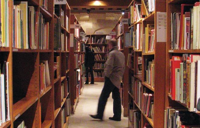 Bibliothèque pour tous 2 - Bagnoles-de-l'Orne