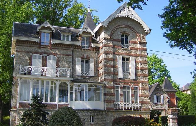 Quartier Belle-Epoque 5 - Bagnoles-de-l'Orne