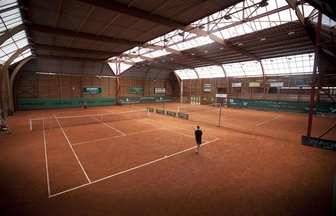 Tennis 2 - Bagnoles-de-l'Orne