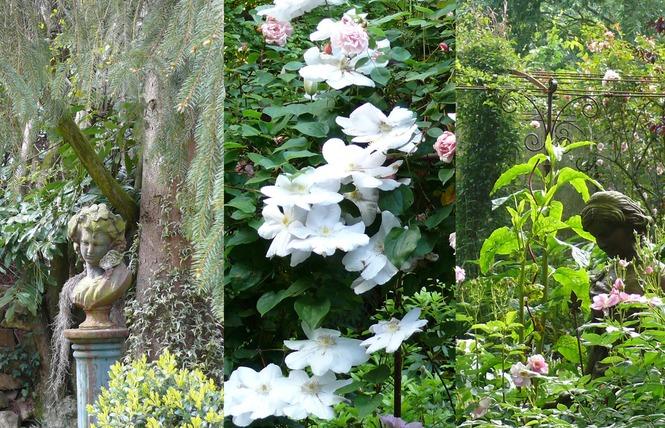 Le Jardin retiré 2 - Bagnoles-de-l'Orne