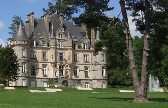 Château de la Roche Bagnoles 3 - Bagnoles-de-l'Orne