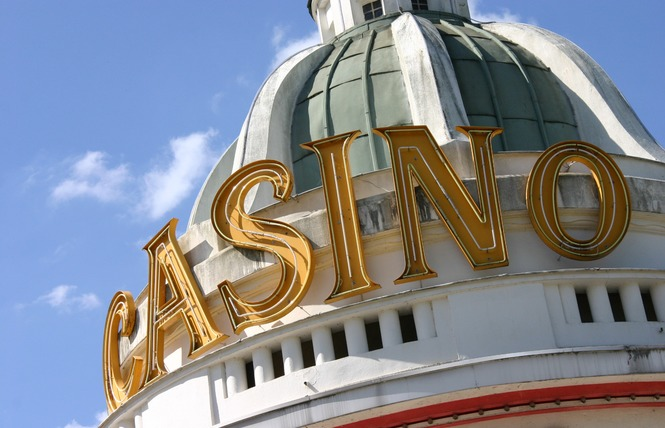 Casino 1 - Bagnoles-de-l'Orne